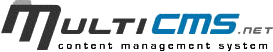 logo MultiCMS